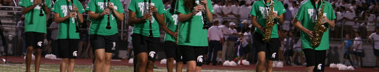 White Station High School Band